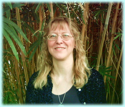 Susan Jakary, L.Ac-- Acupuncture and Chinese Herbal Medicine