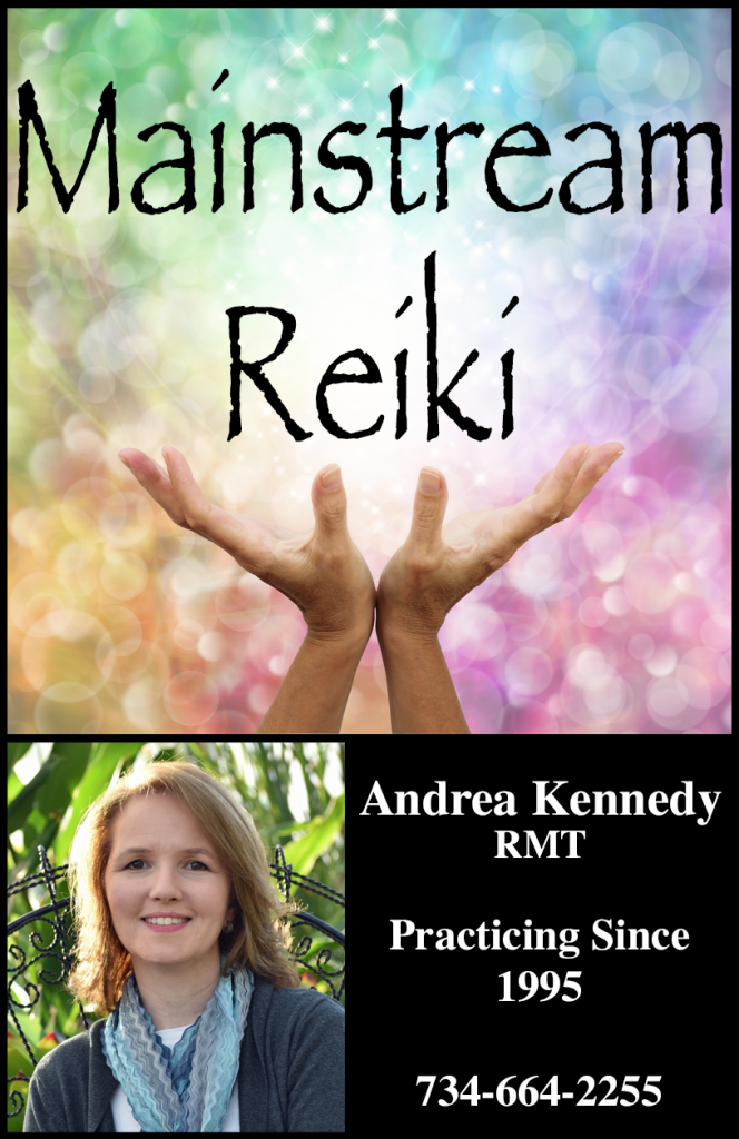 Mainstream Reiki