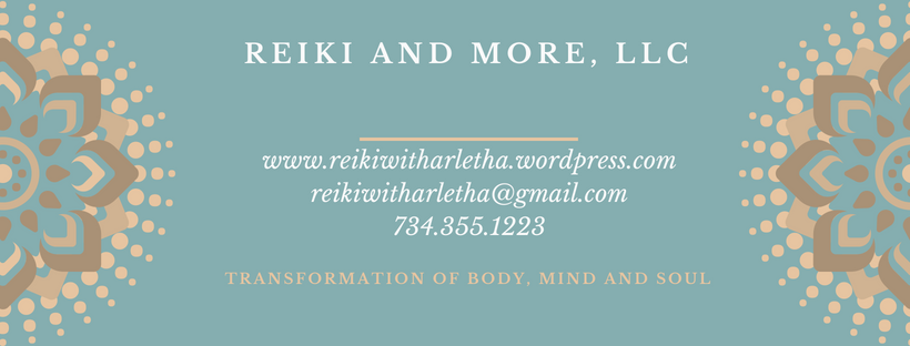 Reiki And More LLC