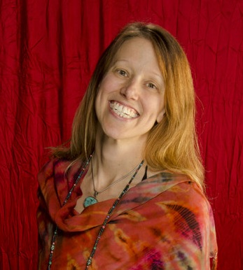 Sacred Sexuality with Leslie Blackburn