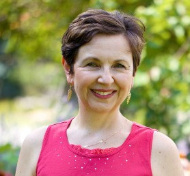 Michelle Obrecht, Balanced Posture