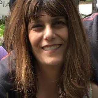 Eve Avrin, Ph.D.