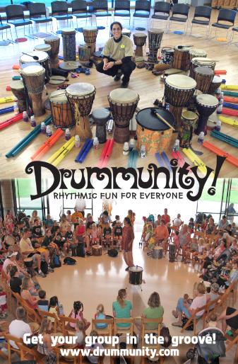 Lori Fithian - Drummunity