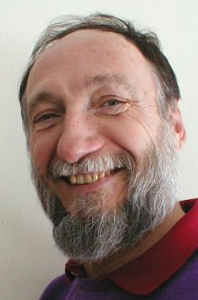 Peter J. Baker - Human Awareness Development Services
