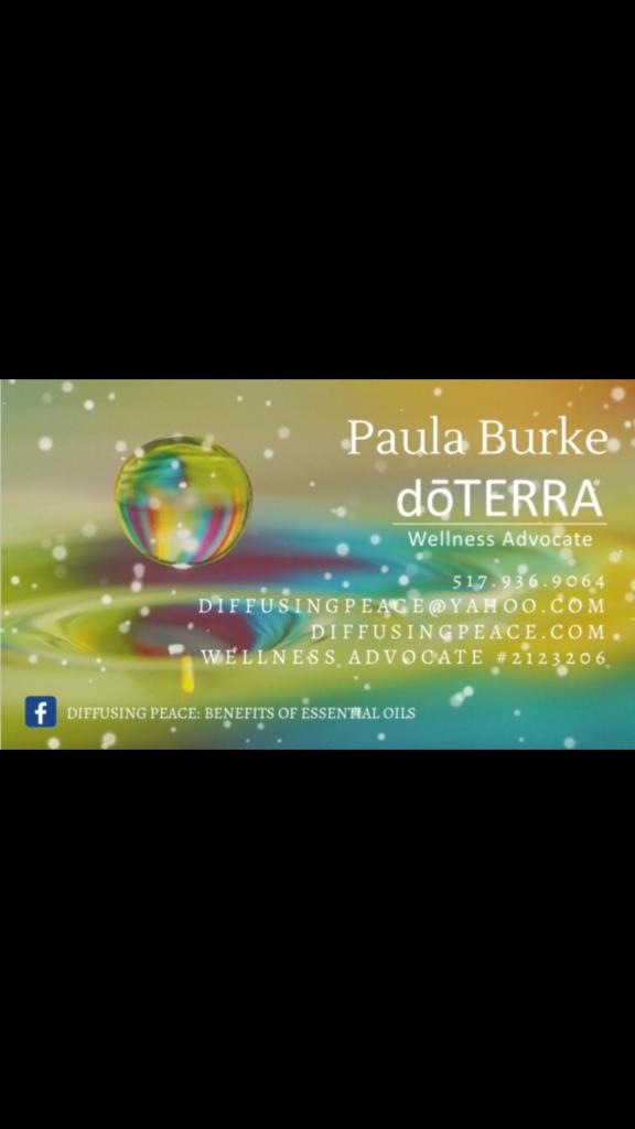 Diffusingpeace: Benefits of Essential Oils by Paula Burke