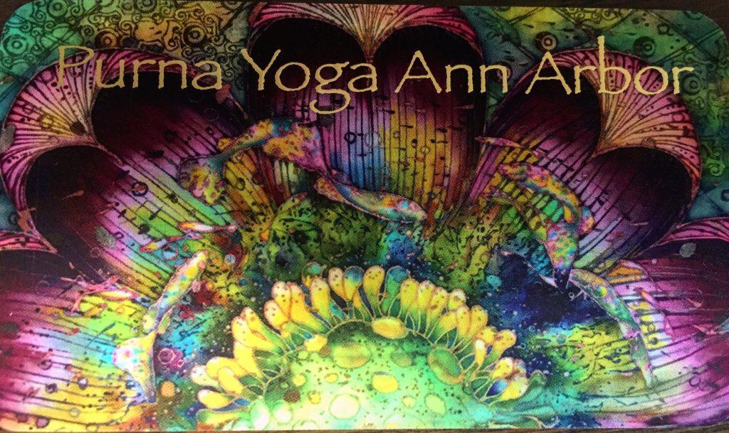 Purna Yoga Ann Arbor