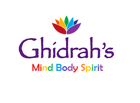 Ghidah's Mind Body Spirit