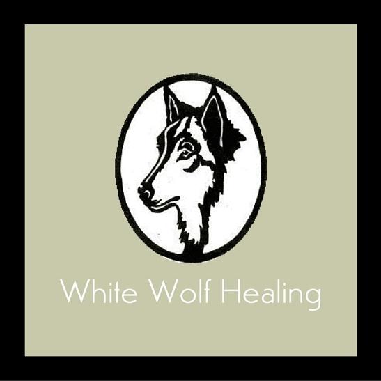 White Wolf Healing
