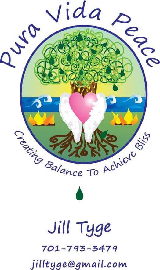 Pura Vida Peace, LLC.