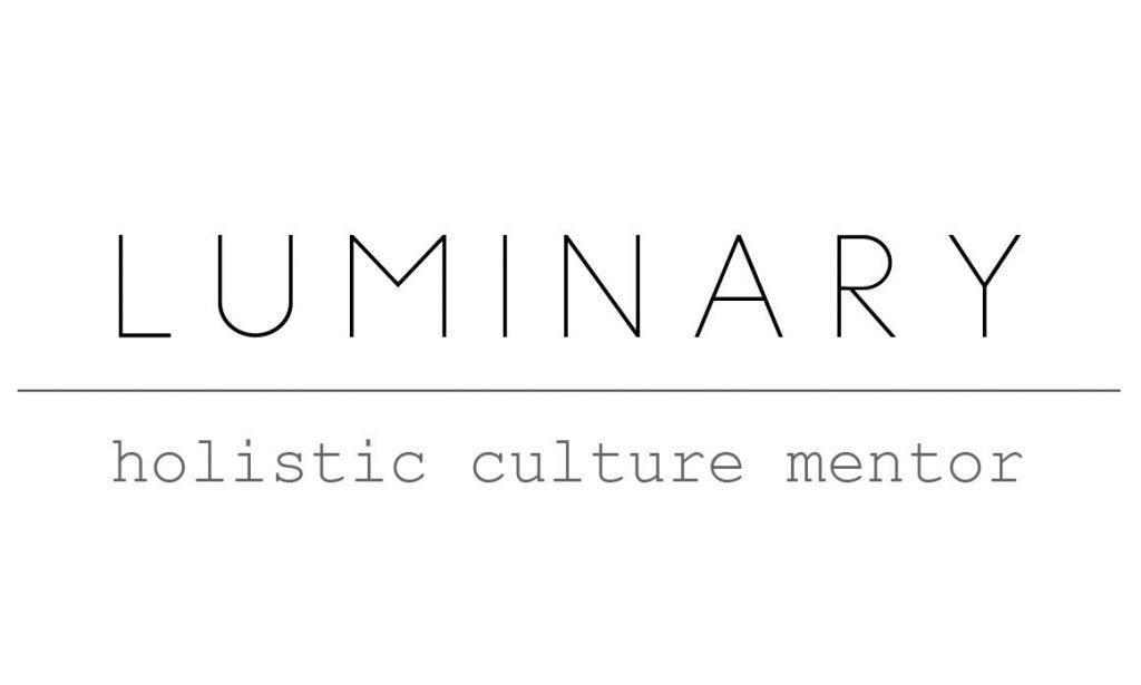 Luminary: Holistic Culture Mentor